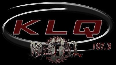 Metal on 107.3 WKLQ, Greg Giles, Steve 'The Rat' Aldrich