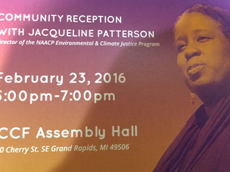 2.23.16 Community Reception for NAACP