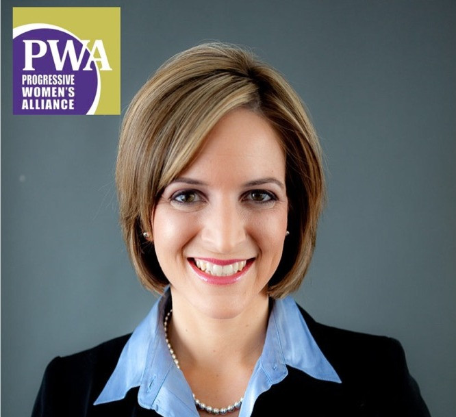 PWA, Jocelyn Benson