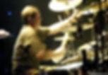 Greg Giles, drummer 6