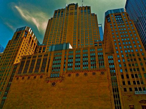 Chicago Civic Opera