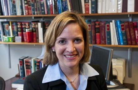 Jocelyn Benson, Dean, Wayne State University Law School