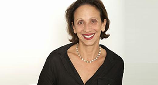 Kary Moss, Executive Director, ACLU of Michigan, PWA