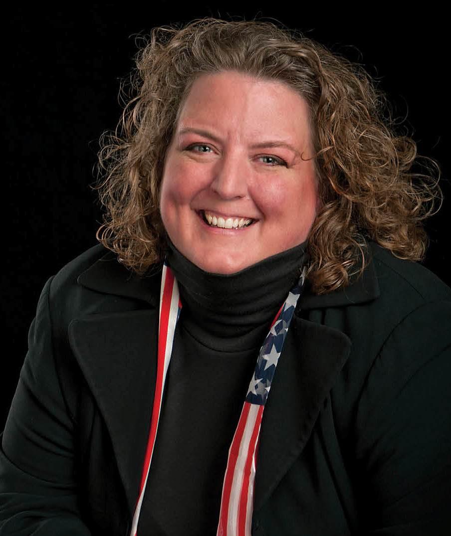 Shannon Garrett, SMG Strategies