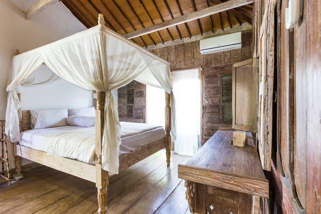 Large double en suite bedroom