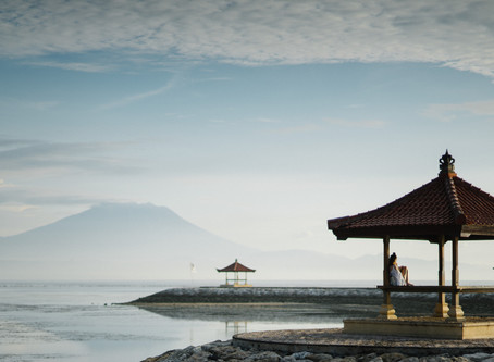 The Alchemy of Bali
