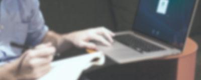 Insurance Agent Laptop