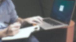 Work Blur