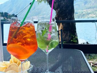 Top 3 hotspots in Porlezza