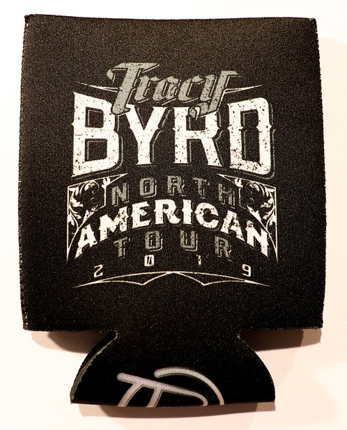 North American Tour 2019 Koozie