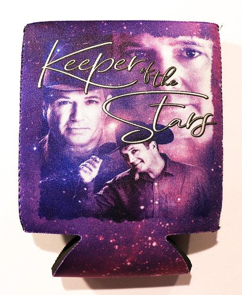 Keeper of the Stars Koozie