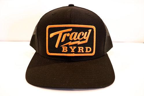 Tracy Byrd Black Hat