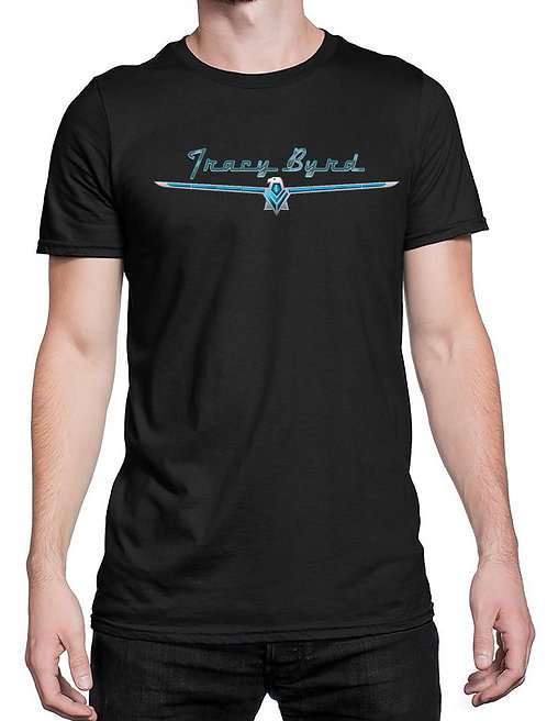 Tracy Byrd Thunderbird Tee