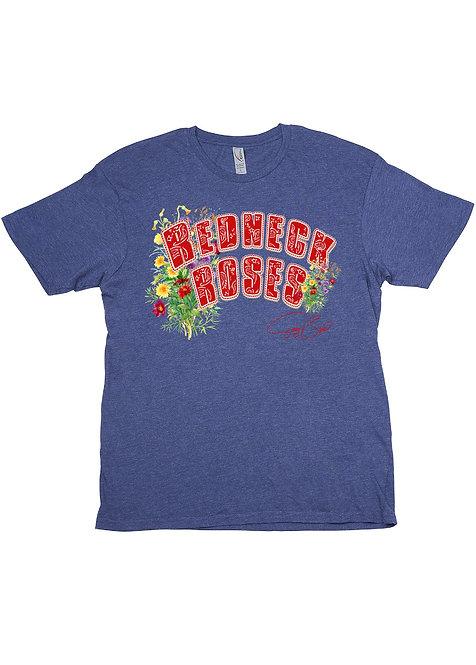 Redneck Roses Tee
