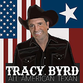 All American Texan CD