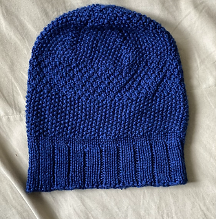 Mossy Musings Hat