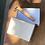 "Thumbnail: Keychain Ruler 3"""
