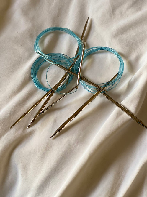 Special Item - Addi Circular Knitting Needles