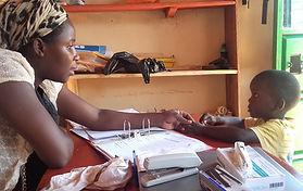 """Adotta un insegnante della Scuola Elementare """"Deborah Ricciu - Espandere Orizzonti"""" a Kibiri, Kampala (Uganda)"""