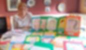 """Gemellaggio con la Scuola Elementare """"Deborah Ricciu - Espandere Orizzonti"""""""