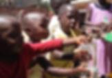 """Acqua nella Scuola Elementare """"Deborah Ricciu - Espandere Orizzonti"""" a Kibiri, Kampala (Uganda)"""