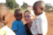 """Adozioni a distanza dei bambini della Scuola Elementare """"Deborah Ricciu - Espandere Orizzonti"""" a Kibiri, Kampala (Uganda)"""