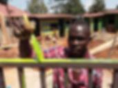 """Lavori nella Scuola Elementare """"Deborah Ricciu - Espandere Orizzonti"""" a Kibiri, Kampala (Uganda)"""