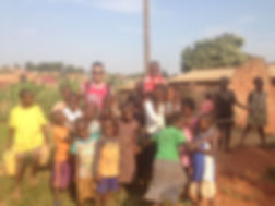 """Sport nella Scuola Elementare """"Deborah Ricciu - Espandere Orizzonti"""" a Kibiri, Kampala (Uganda)"""
