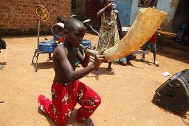 "Scuola Elementare ""Deborah Ricciu - Espandere Orizzonti"" a Kibiri, Kampala (Uganda)"