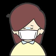 風邪をひいた女の子.png