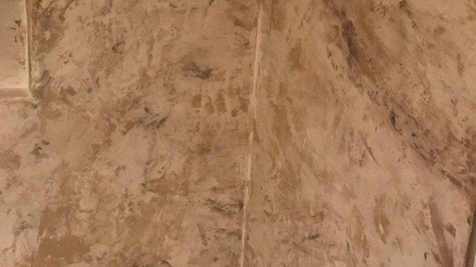 Concrete Showers
