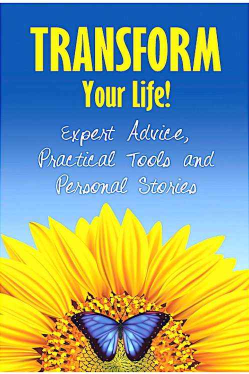 Transform Your Life Book