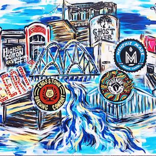 Memphis Local Breweries