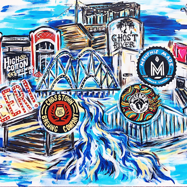 Memphis Local Breweries