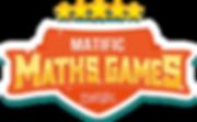 MATHS GamesLogo.png