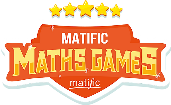 MATHS GamesLogo.png