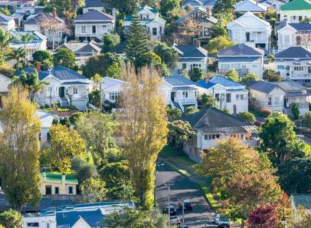 Are we on the cusp of a Housing Boom?