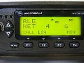 HF Radio Equipment