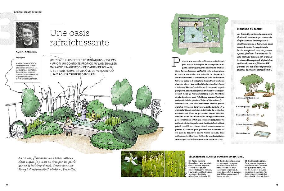 Jardin Paris