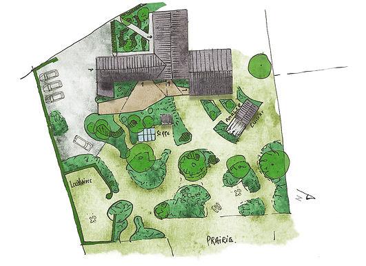 Architecte paysagiste Belgique connu