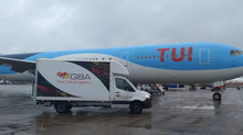 GBA Announce Five-Year Contract with TUI Airways