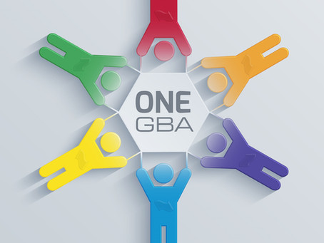 We Are One GBA