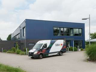 GBA opens new German office as part of exciting European expansion