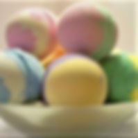 Bowl of Bath Bombs - Love and Make 4.jpg