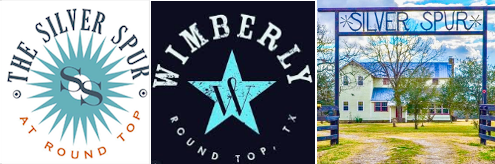 Wimberly Silver Spur & Pic logo.png