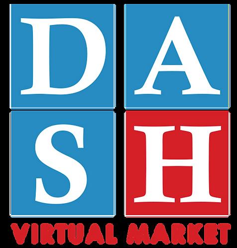 DASH Virtual MARKET