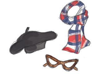 Cap-tivating Rules of Hat Etiquette