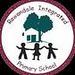 rowandale integrated primary school logo