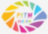 VISION OF PITM GUNTUR LOGO