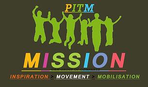 MISSION OF PITM GUNTUR LOGO